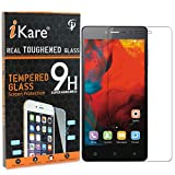 Gionee F103 Tempered Glass, iKare 2.5D 9H Tempered Screen Protector for Gionee F103