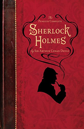 the-penguin-complete-sherlock-holmes