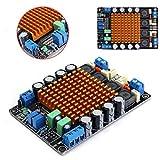 Yongse TK2050 50W +50W Scheda Amplificatore Audio T Classe D Doppio Canale HiFi Stereo