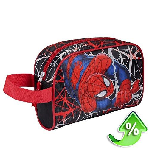 Spiderman- Neceser Adaptable Artesanía Cerdá 2100001090