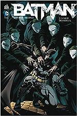 Batman tome 2 de Greg Capullo