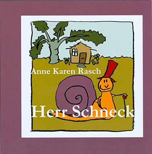 Herr Schneck