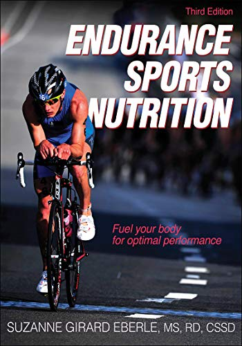 Endurance Sports Nutrition por Suzanne Girard Eberle