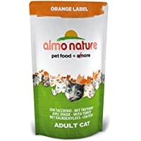 Almo - Orange Label - Tacchino Gr. 750 - Dry 434