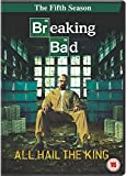 Breaking Bad - Season 5* [DVD + UV Copy]