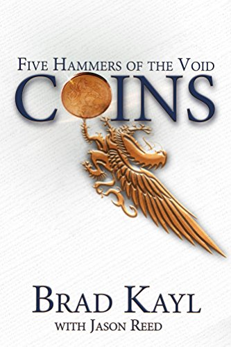 Coins: Five Hammers of the Void (English Edition) eBook ...