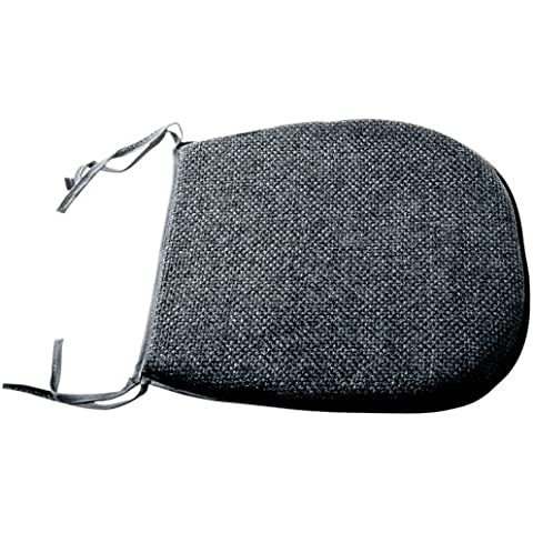 Bedding Direct UK __4 Cushion Seat Pads