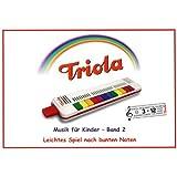 Seydel Triola Liederbuch Bd 2 - Weihnachtslieder