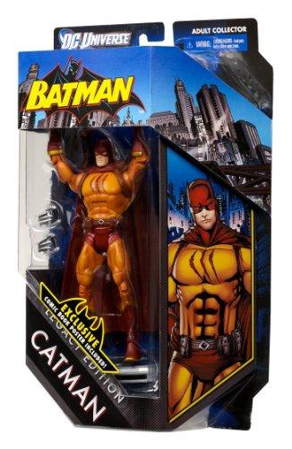 Batman Legado: Wave 2 Catman Edad Moderna figura de acción 2