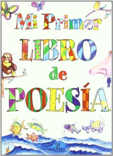 Mi Primer Libro de Poesía (Libros de Entretenimiento) por María Mañeru