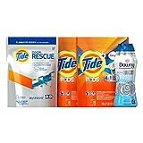 Tide + Downy Odor Defense Laundry Bundle...