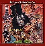 Special Stuff - The League Of Gentlemen's Vinyl Cuts [VINYL]