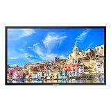 SAMSUNG QM85D-BR 216cm 85Zoll UHD eBoard LFD Touch 16:9 3840x2160 430cd/m2 5000:1 6ms S-PVA 16/7...