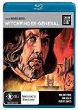 Witchfinder General (Blu-Ray) (REGION B)