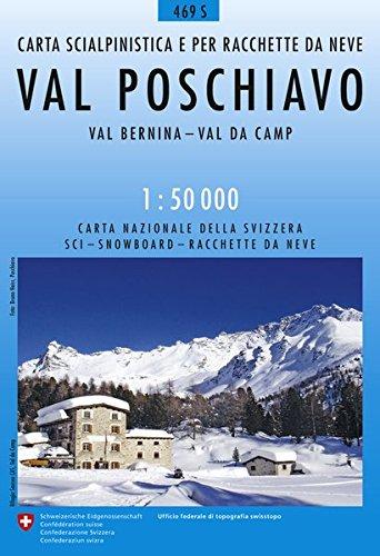 Val Poschiavo 2018
