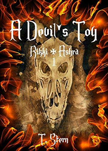 A Devil's Toy 1: Rikki & Ashra (A Devil's Toy)