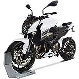 Calzo para rueda Moto Easy Fix galvanizado Kawasaki Z 650, Z 800/ 800 e, Z 900, ZRX 1100/ 1200/ 1200 R, ZX-10R, ZX-12R, ZX-6R/ 636, ZX-7R, ZX-9R, ZZR 1400