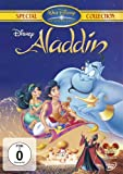 Aladdin (Special Collection) [Alemania] [DVD]