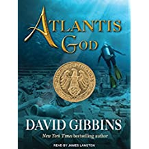 Atlantis God (Jack Howard)