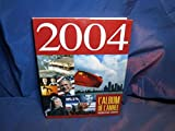 L'album de l'année perspectives 2005