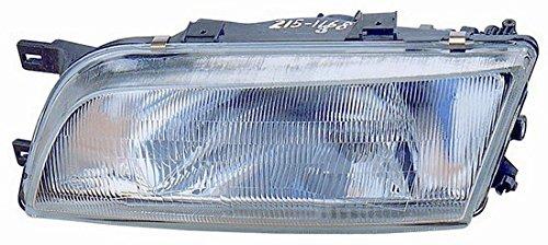 32060 FARO PROIETTORE SX Nissan ALMERA N 15 (1995 Proiettore Fari)