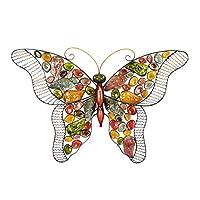 Vitale Lux Kelebek Dekoratif Duvar Panosu
