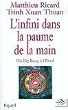 L'Infini dans la paume de la main - Format Kindle - 9782841114979 - 12,99 €