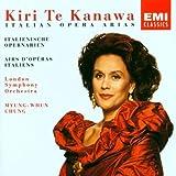 Kiri Te Kanawa - Italian Opera Arias