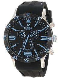 Viceroy 432047-45 - Reloj cronógrafo unisex de cuarzo