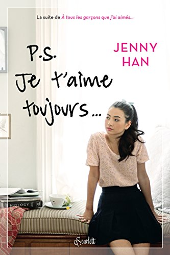 PS : Je t'aime toujours