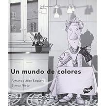 Un mundo de colores (Trampantojo)