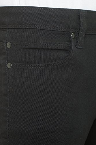REELL Men Jeans Skin 2 Artikel-Nr.1100 - 1048 Black