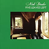 Five Leaves Left (Back to Black) [Vinyl LP] -