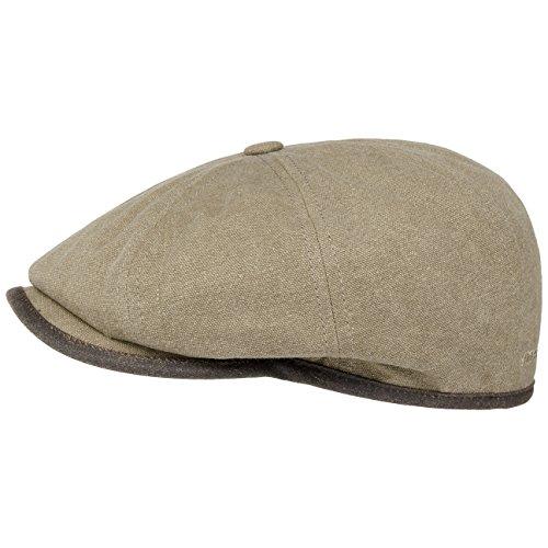 hatteras-seward-canvas-flat-cap-stetson-cotton-cap-ivy-hat-xl-60-61-beige