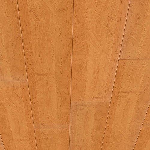 Avanti Wandpaneel und Deckenpaneel Erle geplankt 1190 x 168 x 10 mm