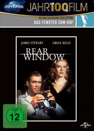 Bild von Das Fenster zum Hof (Jahr100Film)