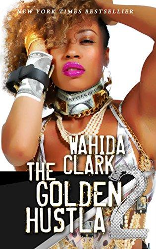 book cover of The Golden Hustla 2