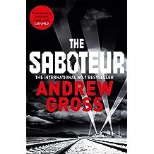 The Saboteur (English Edition)