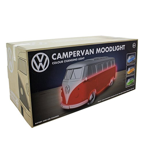 Official-VW-Volkswagen-Red-Campervan-Mood-Night-Light-Bedside-Lamp-Boxed
