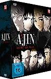 Ajin - Demi-Human - (Staffel 1) - Vol. 1 mit Sammelschuber - [DVD]