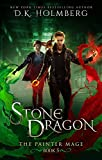 Stone Dragon (The Painter Mage Book 5)