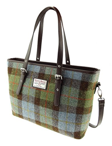 Harris Tweed ,  Damen Shopper (Tweed Harris)