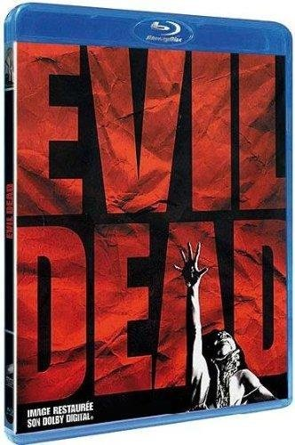 THE EVIL DEAD [BLU-RAY] - BRUC