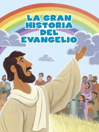 La Historia del Evangelio (Paquete de 12)