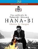 Hana-bi (Flores de Fuego) [Blu-ray]