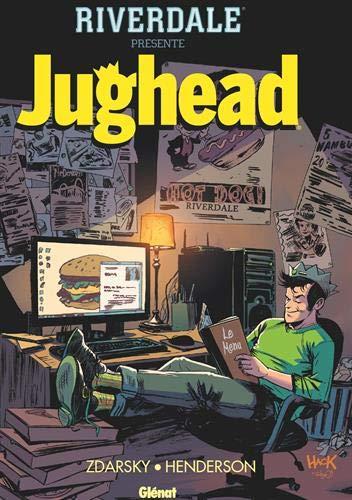 Riverdale présente Jughead - Tome 01 (Log-In) por Chip Zdarsky