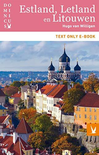 Estland, Letland en Litouwen (Dominicus) (Dutch Edition)
