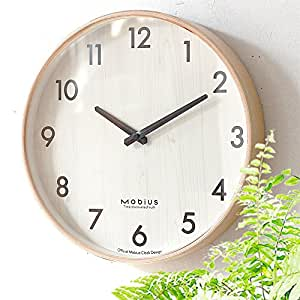 Logs The Wall Clock Living Room Mute Simple Wooden Garden Wall Clock Fashion Designer Clock 16