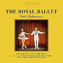 Royal Ballet [Vinyl LP]