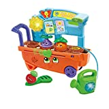 Leapfrog Water & Count Vegetable Garden